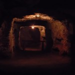 Foto di Giorgia La Marca – Catacombe di Porta D'Ossuna