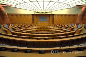 Aula Dei Gruppi, Camera Dei Deputati