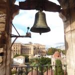 Foto di Giorgia La Marca – Campanile di San Giuseppe Cafasso
