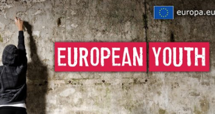 European Youth portal sve
