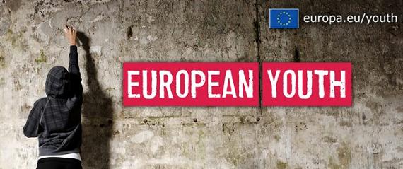 European Youth portal sve