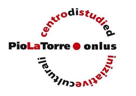 """Logo """"Pio La Torre Onlus"""""""