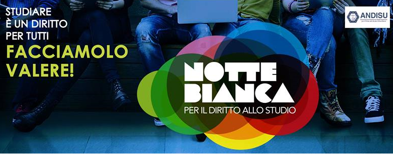 "Logo ""Notte Bianca"""