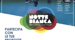 nottebianca - PER LA STAMPA