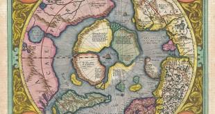 un antiquario dona oltre duemila mappe storiche a Wikimedia