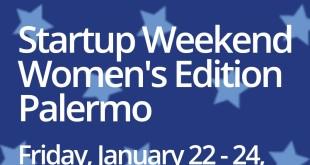 startup weekend w palermo
