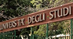 Parcheggi a pagamento in arrivo per l'ateneo: la protesta degli studenti