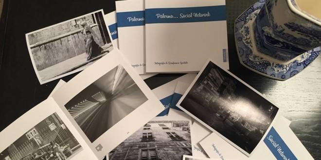 """libro """"Palermo...Social Network"""""""