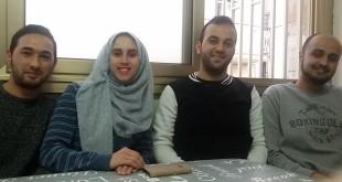 Incontro fra culture: l'esperienza di quattro giovani arabi a Palermo