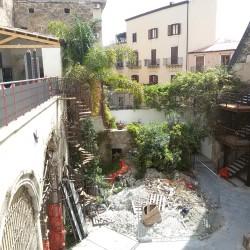 Hotel Patria Palermo