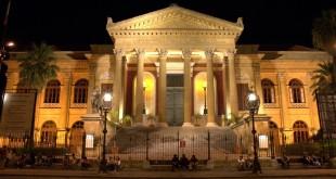 Teatro Massimo – UniPa: tirocini con indennità