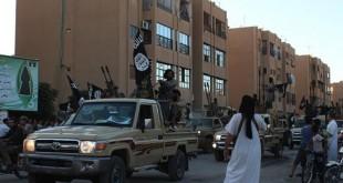 Al-Raqqa: storia di una capitale oggi in mano all'ISIS
