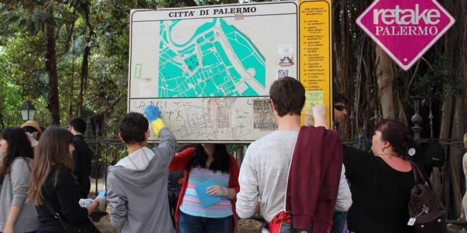 Retake Palermo