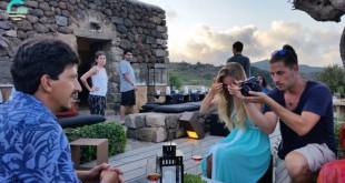 L'isola di Pantelleria raccontata in uno spot pubblicitario. Il video