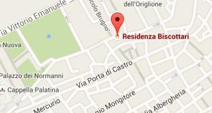 Oggi gli studenti incontrano il presidente dell'Ersu alla residenza Biscottari di Palermo