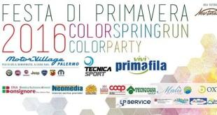 Palermo festeggia la primavera, gli eventi del 23 – 24 aprile