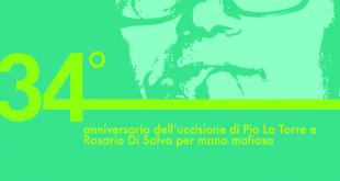 Palermo ricorda Pio La Torre e Rosario Di Salvo