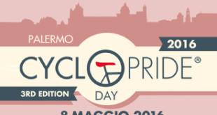 Tutti in bici! Torna il Cyclopride Day