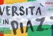 università in piazza