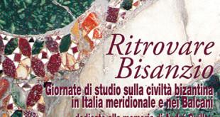 """""""Ritrovare Bisanzio"""", a Palermo giornate di studio in memoria di André Guillou"""