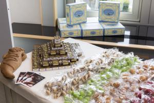il cioccolato di Modica ha conquistato anche il Belgio