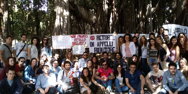 sit in unipa