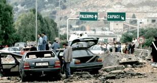 Onore alla scorta di Falcone: la storia di Vito Schifani