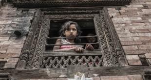 bhaktapur bimbe di Viviana Corvaia