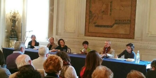 Luperini a Palermo