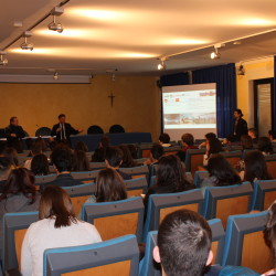 open day agrigento