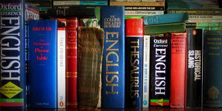 le università parlano inglese