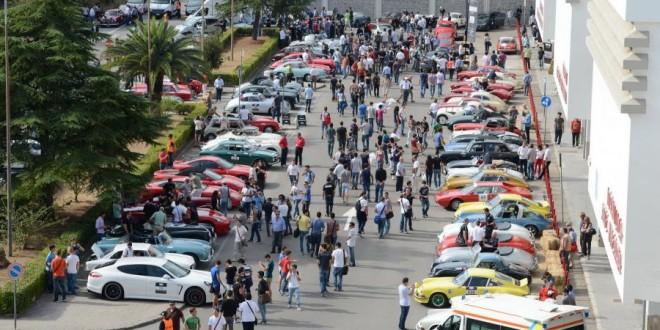 Targa Florio Classic - foto: garedepoca.com