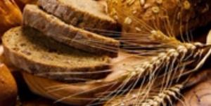 il pane di Vescera ha fatto da base per l'assaggio di tutti gli oli siciliani