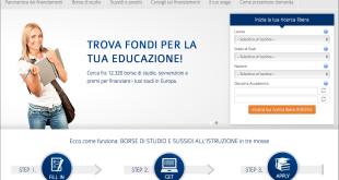Funding Guide: la guida alle opportunità e alle borse di studio in Europa