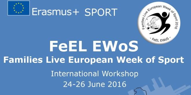 Feel ewos