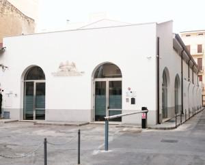 la sede dello Iemest