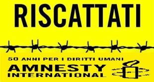 Riscattati : il concorso fotografico di Amnesty International