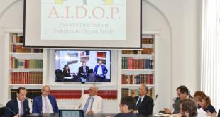 La presentazione alla Stampa del Convegno sull'incontinenza presso la sede dello Iemest