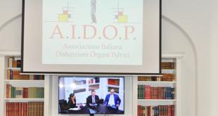 Una web-conference tra Bruxelles, Pavia e Palermo per presentare nuove terapie e percorsi riabilitativi sul tema dell'incontinenza