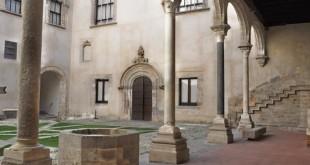A Palazzo Abatellis un'opera artistica per non vedenti