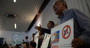 Assemblea cittadina sulle ZTL, un dialogo tra sordi