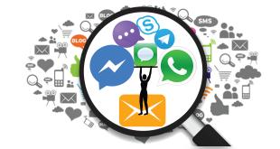 Whatsapp inonda gli SMS. Cambia il mondo dei messaggi, cambia la nostra vita