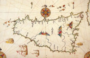 La cassata siciliana ed il crocevia dei popoli