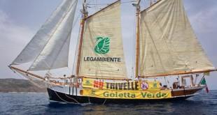 Estate Sicilia 2016, le zone con divieto di balneazione secondo Goletta Verde.