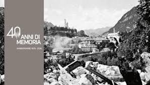 Commemorazione del 40°anniversario del sisma del 1976/2016 http://messaggeroveneto.gelocal.it/udine/cronaca/2015/12/12/news/gemona-e-il-messaggero-veneto-un-abbraccio-lungo-quarant-anni-1.12605893