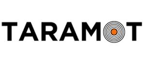 """Icona Taramot, termine in dialetto friulano che indica proprio la parola """"terremoto""""."""