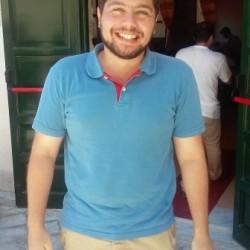 Tiago (24 anni, Porto)