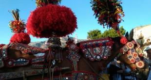 La sagra delle nocciole a Polizzi Generosa: tradizione e balli internazionali