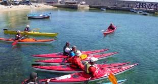 Canoa, partono i corsi per studenti Ersu