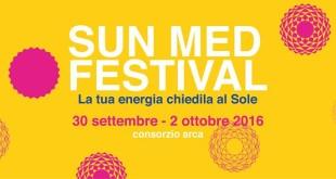 Unipa, arriva il Sun Med Festival